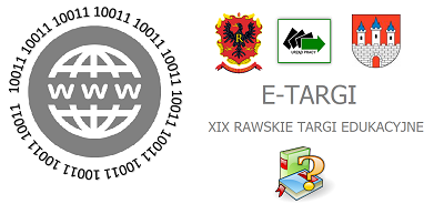 XIX Targi Edukacyjne - logo